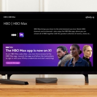 HBO Max App Launches on Xfinity X1 and Flex Photo