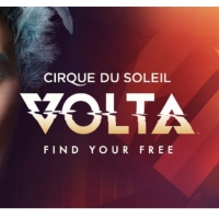 Cirque du Soleil's Big Top Will Return to Orange County With VOLTA Photo