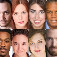 Broken Nose Theatre Has Announced Casting for U.S. premiere of Beth Steel's LABYRINTH Photo