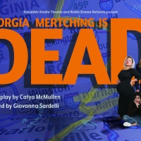 Andrea Savage Directs Film Adaptation of GEORGIA MERTCHING IS DEAD Photo