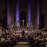 Oratorio Society Of New York Opens 21-22 Season At The Cathedral Of St. John The Divine Photo