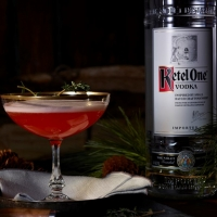 KETEL ONE has Valentine's Day Cocktail Recipes to Love Photo
