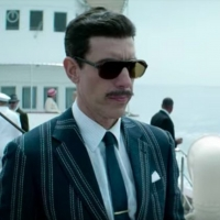 VIDEO: Netflix Releases Trailer for THE SPY Starring Sacha Baron Cohen