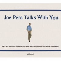 Joe Pera Shares More of His Lovable Wisdom in Season Two of JOE PERA TALKS WITH YOU