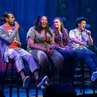 World Premiere of Broadway-Bound SOUL TRAIN, Christopher Chen World Premiere & More A Photo