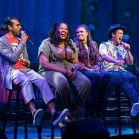 World Premiere of Broadway-Bound SOUL TRAIN, Christopher Chen World Premiere & More A Photo