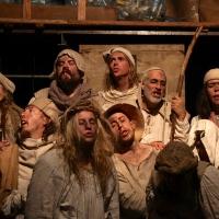 Dzieci Theatre's 22nd Annual FOOLS MASS Streams Live in December Photo