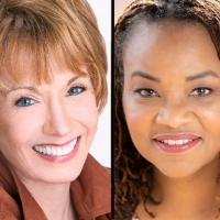 Sandy Duncan and Denise Lee Join Cast of MIDDLETOWN at The Eisemann Center Photo