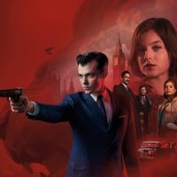 EPIX Renews PENNYWORTH for Second Season