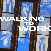 DE'WAYNE Releases Lively New Single 'Walking To Work' Photo