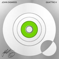John Digweed Confirms Arrival of 'QUATTRO II' Album Photo