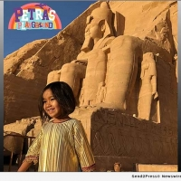 Tune in to PETRA'S PLAYGROUND, a New Travel Show for Kids Photo