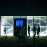 BWW Review: SEASONS IN BLAK BOX at Royal Botanic Gardens Victoria Photo