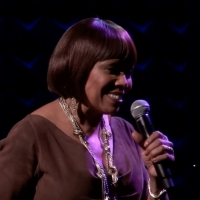 BWW Exclusive: Songs from the Vault- Dee Dee Bridgewater Sings a Classic from THE WIZ!