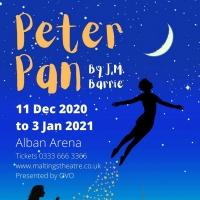The Maltings Theatre Presents PETER PEN Photo