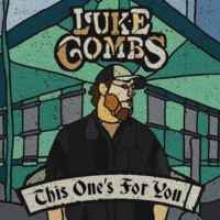 Luke Combs' 'This One's For You' Ties Record for Longest Reign at #1 on Billboard's T Photo