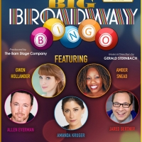 BIG BROADWAY BINGO COMES TO LA THIS SUNDAY Photo