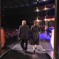 Photo Coverage: Judy Garland Celebrated at New York Cabaret Convention Photo