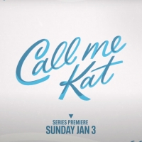 VIDEO: Watch the Trailer for CALL ME KAT on FOX Photo
