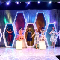 BWW Review: The Music of the 60's is Alive and Well at Desert Theatreworks With BEEHIVE: THE 60'S MUSICAL