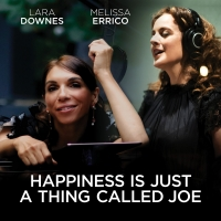 VIDEO: Melissa Errico and Lara Downes Release Special Single of 'Happiness Is Just A Thing Photo