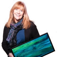 Susi Schuele Artwork to Go On Display in the Waukesha State Bank Art Gallery Photo