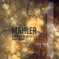 Minnesota Orchestra Releases Recording Of Mahler's First Symphony