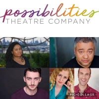 Possibilities Theatre Company Announces SMOKEFALL Cast and Crew Photo