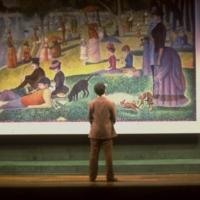 Student Blog: Stephen Sondheim and George Seurat Photo