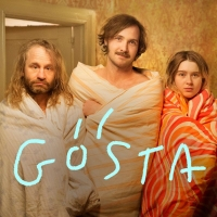 HBO Europe's Dramedy Series GÖSTA To Premiere In The U.S. August 31 Photo