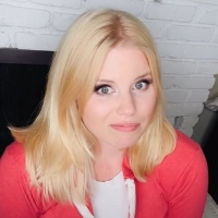 Weekly Roundup: Our Top Ten Theater TikToks of the Week - Megan Hilty, Daveed Diggs,  Photo