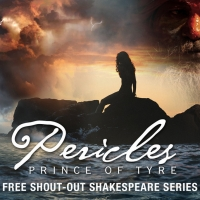 Tennessee Shakespeare Co Presents PERICLES, PRINCE OF TYRE For Third Annual Free Shout-Out Series