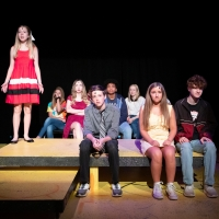 BWW Review: 13 THE MUSICAL at Des Moines Young Artist Theatre: There is Nothing Awkward Abut This Amazing Production