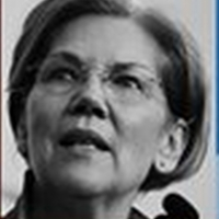Elizabeth Warren Maintains Her Lead In THE GREAT SOCIETY Primary, Week 6 Photo
