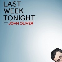 LAST WEEK TONIGHT WITH JOHN OLIVER Debuts on February 16 on HBO Photo