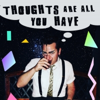 Horror Director Jared Masters' New Book 'Thoughts Are All You Have' is Published Photo