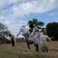 See Open Dance Project & Musiqa Live At Houston Botanic Garden In September! Photo