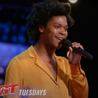 VIDEO: Contestant Jimmie Herrod Wows AMERICA'S GOT TALENT Judges With His Rendition of 'To Photo