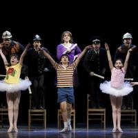 UN DÍA COMO HOY: BILLY ELLIOT cierra en Broadway Photo