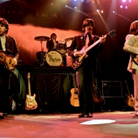 State Theatre New Jersey Presents THE FAB FOUR – THE ULTIMATE TRIBUTE Photo