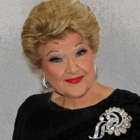 10 Videos That Make Us Merry About Meeting MARILYN MAYE at Feinstein's/54 Below Octob Photo