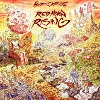 Hippie Sabotage Release Red Moon Rising LP Photo