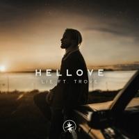 LISTEN: Hellove Reveals Debut Single 'Lie' with Trove Photo
