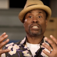 VIDEO: Billy Porter and More Go Behind The Scenes of Huntington's THE PURISTS