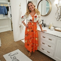 Designer Grace Mitchell Returns For a Second Season of HGTV's ONE OF A KIND Photo