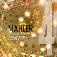 Minnesota Orchestra Releases Recording of Mahler's Fourth Symphony