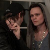 Aaron Dalla Villa Stars In Comedy Web Series TUCCI AND JONES Photo