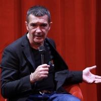 BWW TV: Antonio Banderas explica su proyecto de COMPANY Photo