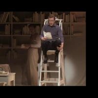 VIDEO: Watch Will Chase Sing 'The Butterfly' in Goodspeed Musicals' Production of THE Photo