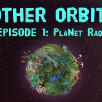 Applied Mechanics Presents OTHER ORBITS EPISODE ONE:  PlaNet Radio Photo